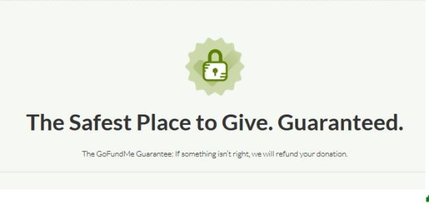 GoFundMe Guarantee