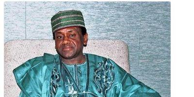 Nigerian Prince GoFundMe