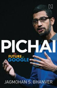 Pichai The Future of Google