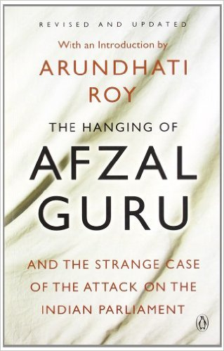 The Hanging of Afzal Guru