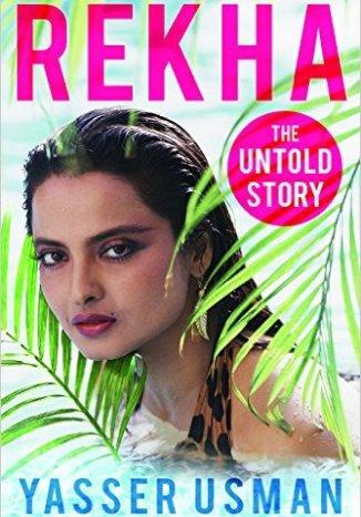 Rekha: The Untold Story