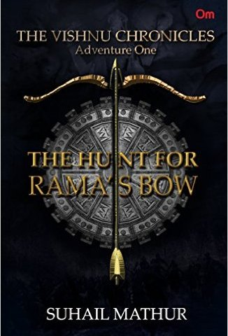 The Vishnu Chronicles: The Hunt for Rama's Bow