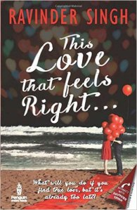 This Love that Feels Right