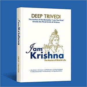 I Am Krishna Deep Trivedi