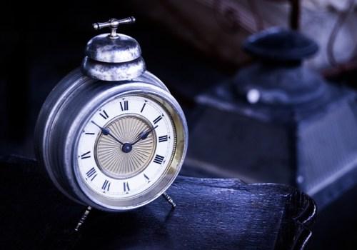 英語の勉強がしたいのに集中できない人必見!集中力を高める5つの方法、時間を決めて