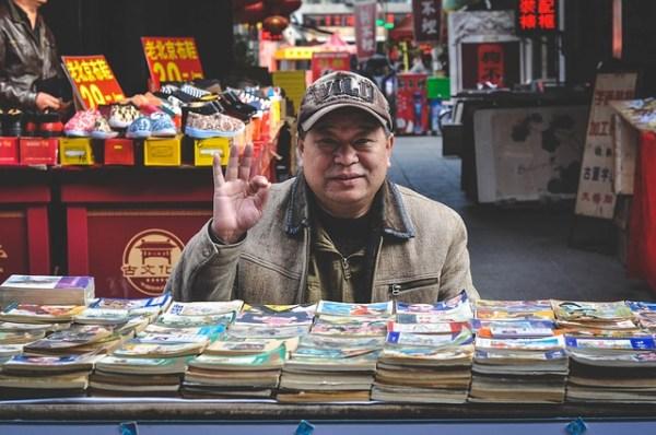 広東語は本当に中国の一方言か