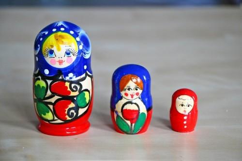 ロシア語でロシア人と交流しよう
