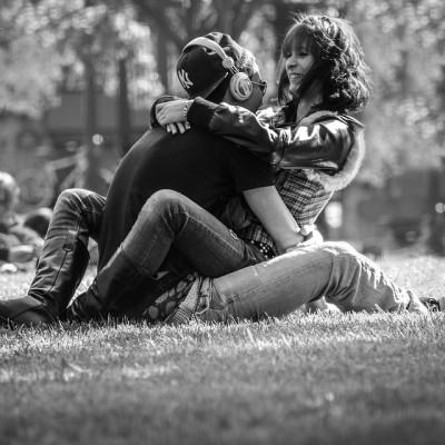 フランス人との恋愛で愛を囁くフランス語フレーズ