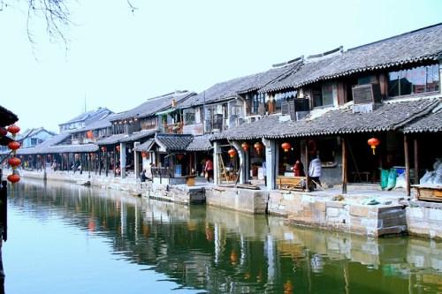 広すぎて迷ってしまう中国留学先!おすすめ都市とその特徴南京