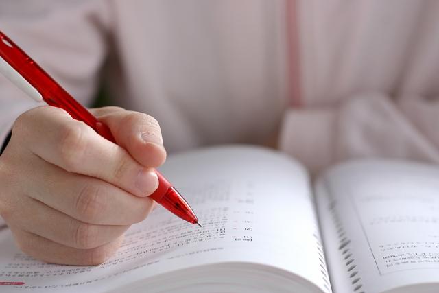 英語勉強法