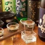 日本酒と焼酎の違いを英語で説明する方法
