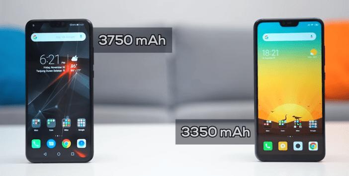 4 Hp Android Harga 1 Jutaan Terlaris Saat Ini Gogandul Com