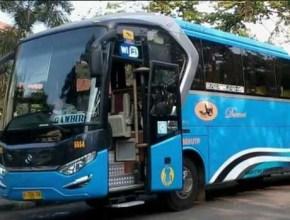 Jadwal Damri dari Palembang ke Prabumulih
