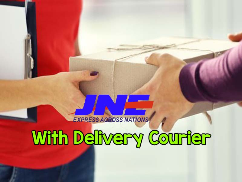 Apa Arti With Delivery Courier