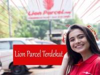 Cara Mengetahui Lion Parcel Terdekat