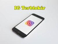 Cara Mengatasi Instagram Diblokir Sementara