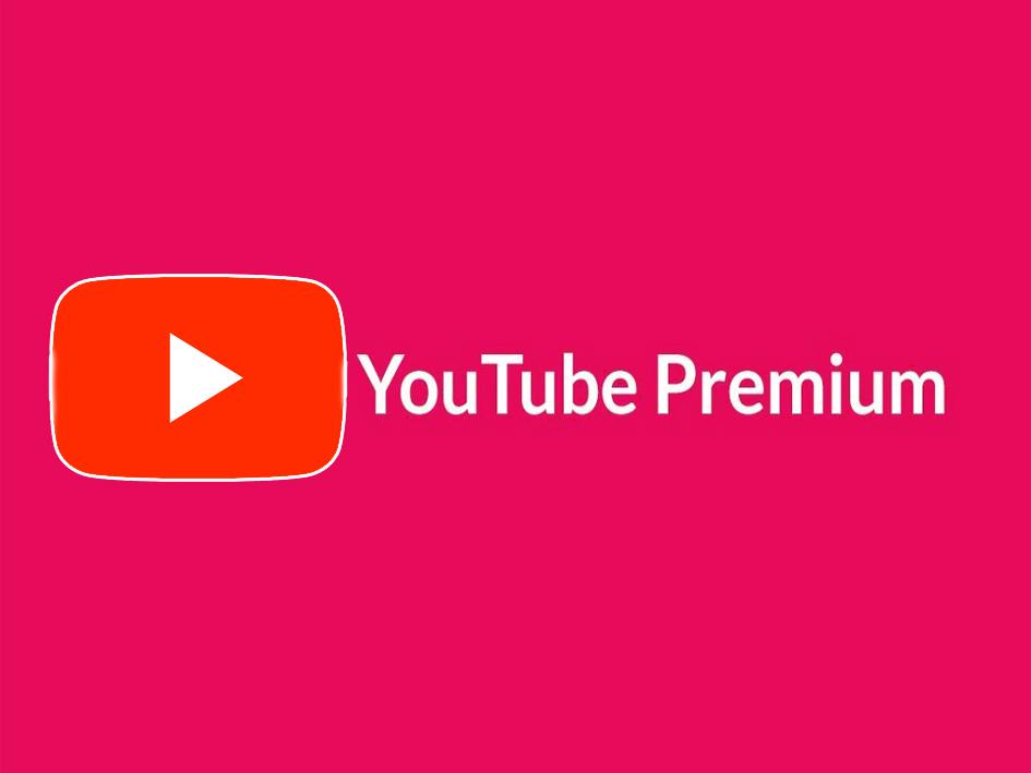 Cara Berlangganan Youtube Premium Dengan Membayar Pulsa