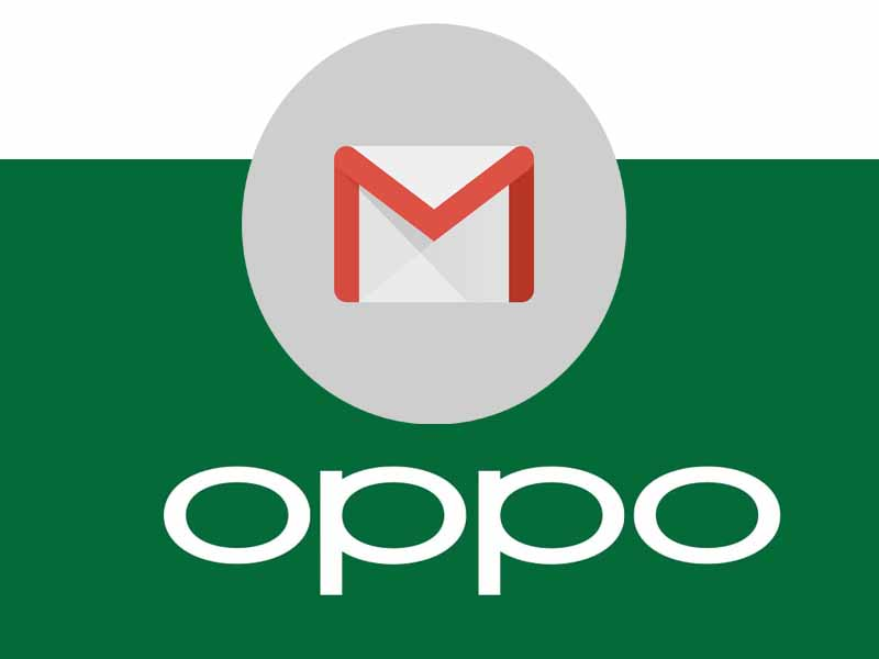 Cara Ganti Password Gmail Hp oppo