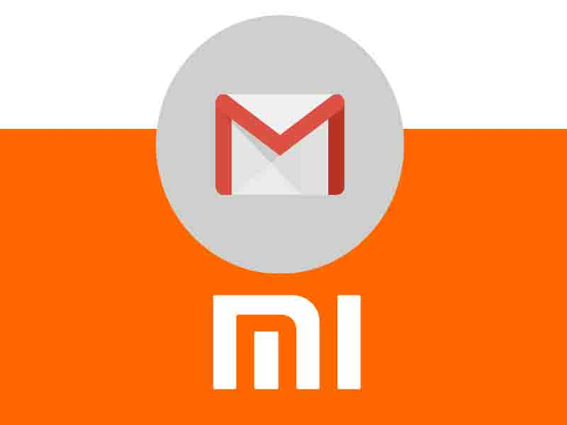 Cara Ganti Password Gmail Di Hp xiaomi