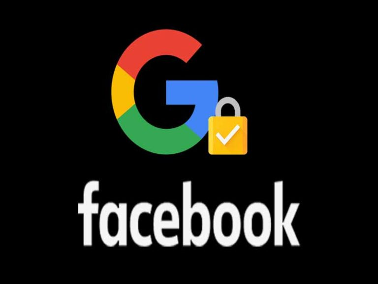 Cara Menonaktifkan Google Smart Lock Facebook