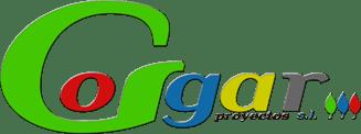 Logo Gogar Proyectos