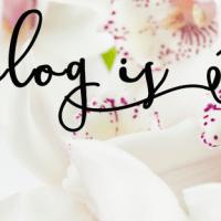 A Blog Is Born!