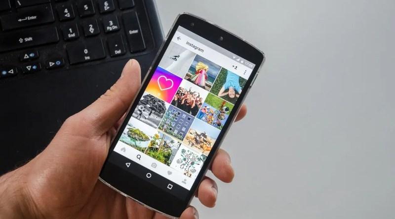 Come aprire un profilo aziendale di Instagram copertina