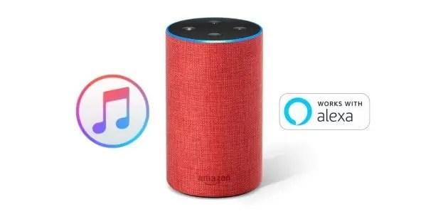Apple Music è ora disponibile per i dispositivi Alexa in Italia