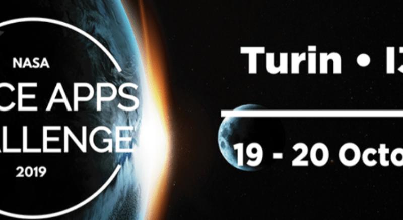 A Torino con I3P torna la Nasa Space Apps Challenge, l'hackathon dedicato allo spazio