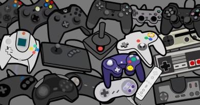 Video Giochi