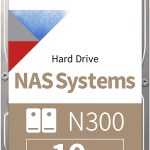 Hard Disk Toshiba N300