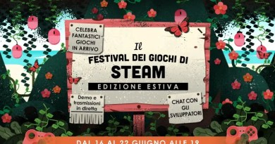 SteamSummerFestival