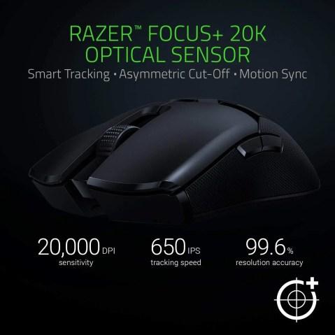 Razer viper ultimate wireless
