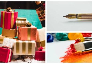 Natale 2020: 4 regali per letterati e appassionati d'arte