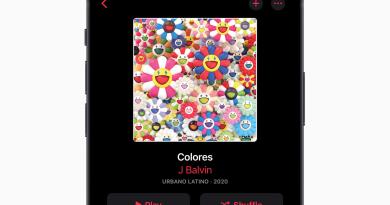 Apple Music annuncia l'Audio Spaziale con Dolby Atmos e l'Audio Lossless