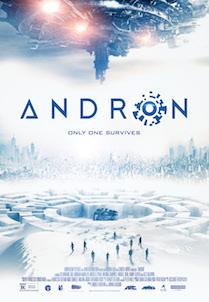 ANDRON - Danny Glover, Alec Baldwin, Michelle Ryan