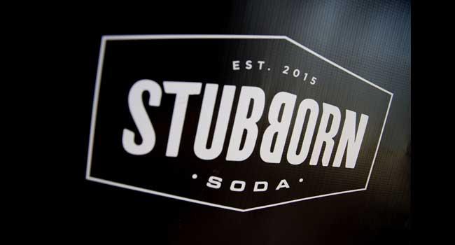 Stubborn Soda