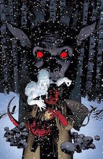 Hellboy: Krampusnacht - Mignolaverse