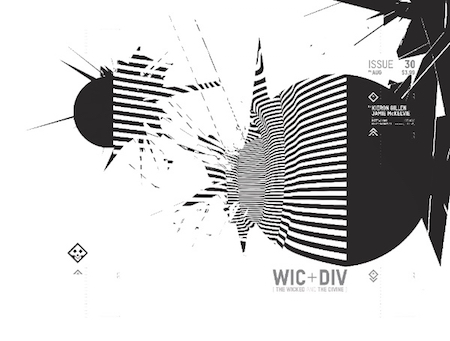 The Wicked + The Divine Jonathan Hickman
