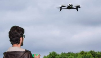7 Rookie Mistakes To Avoid When You Fly Your Drone - Go Get