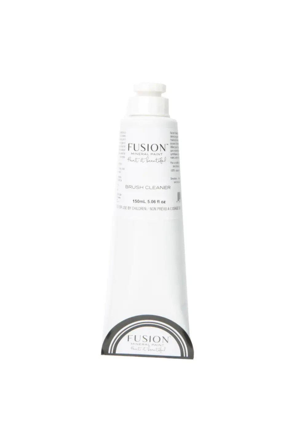Fusion Mineral Paint Brush Soap