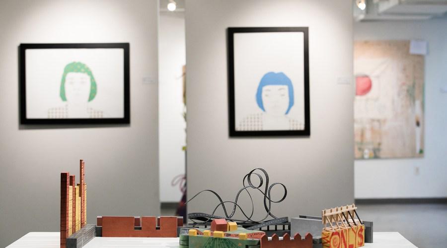 Exhibition_Cohen_GoggleWorks Artists 2016