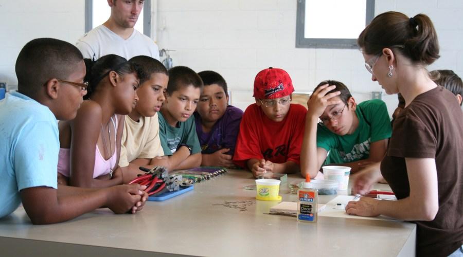 Kids Workshops_Fused