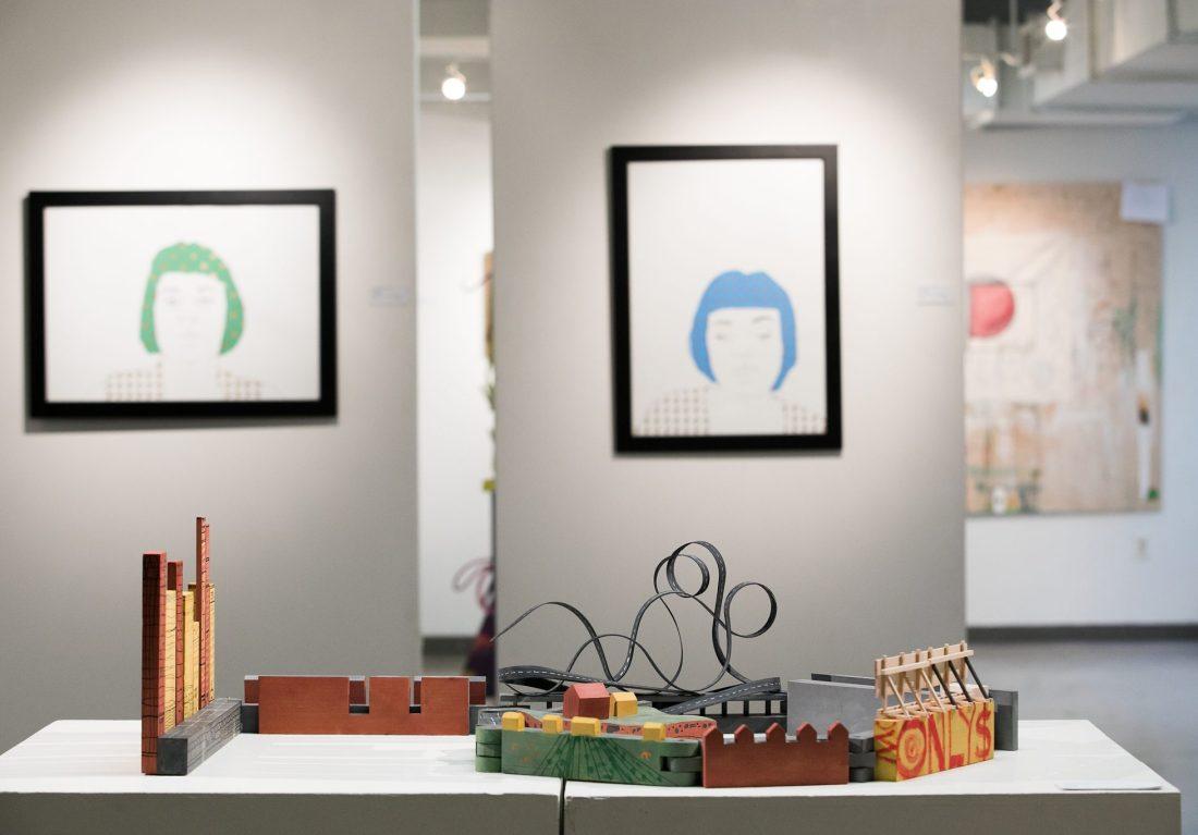 Exhibition_Cohen_GoggleWorks Artist 2016