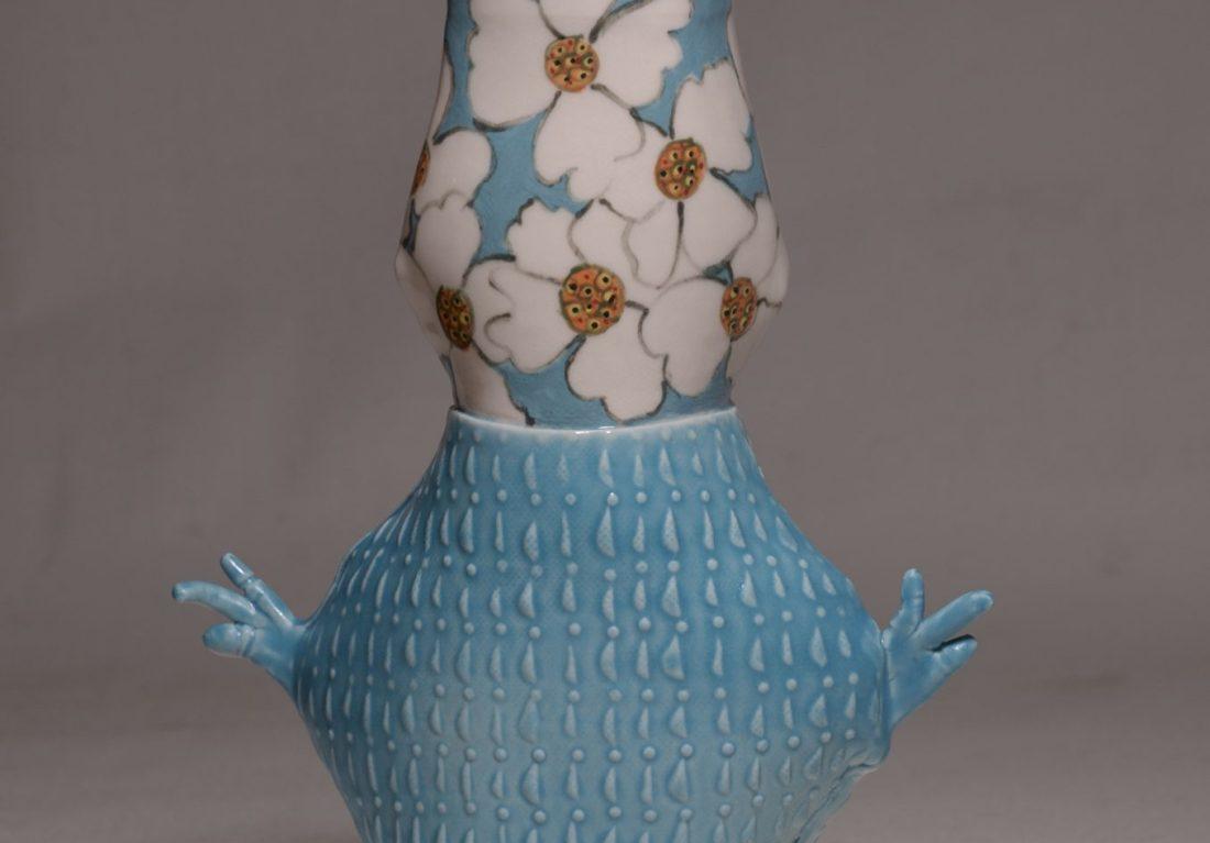 Jerry Bennett Vase