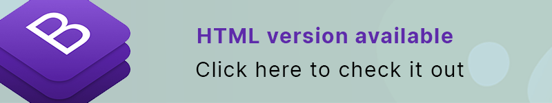 , Gogi – Laravel Admin & Dashboard Template, Laravel & VueJs, Laravel & VueJs