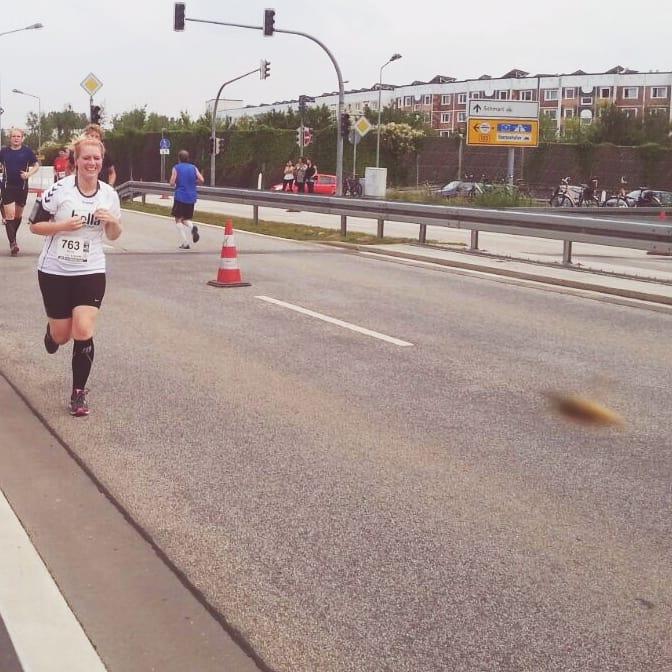 Rostocker Halbmarathon