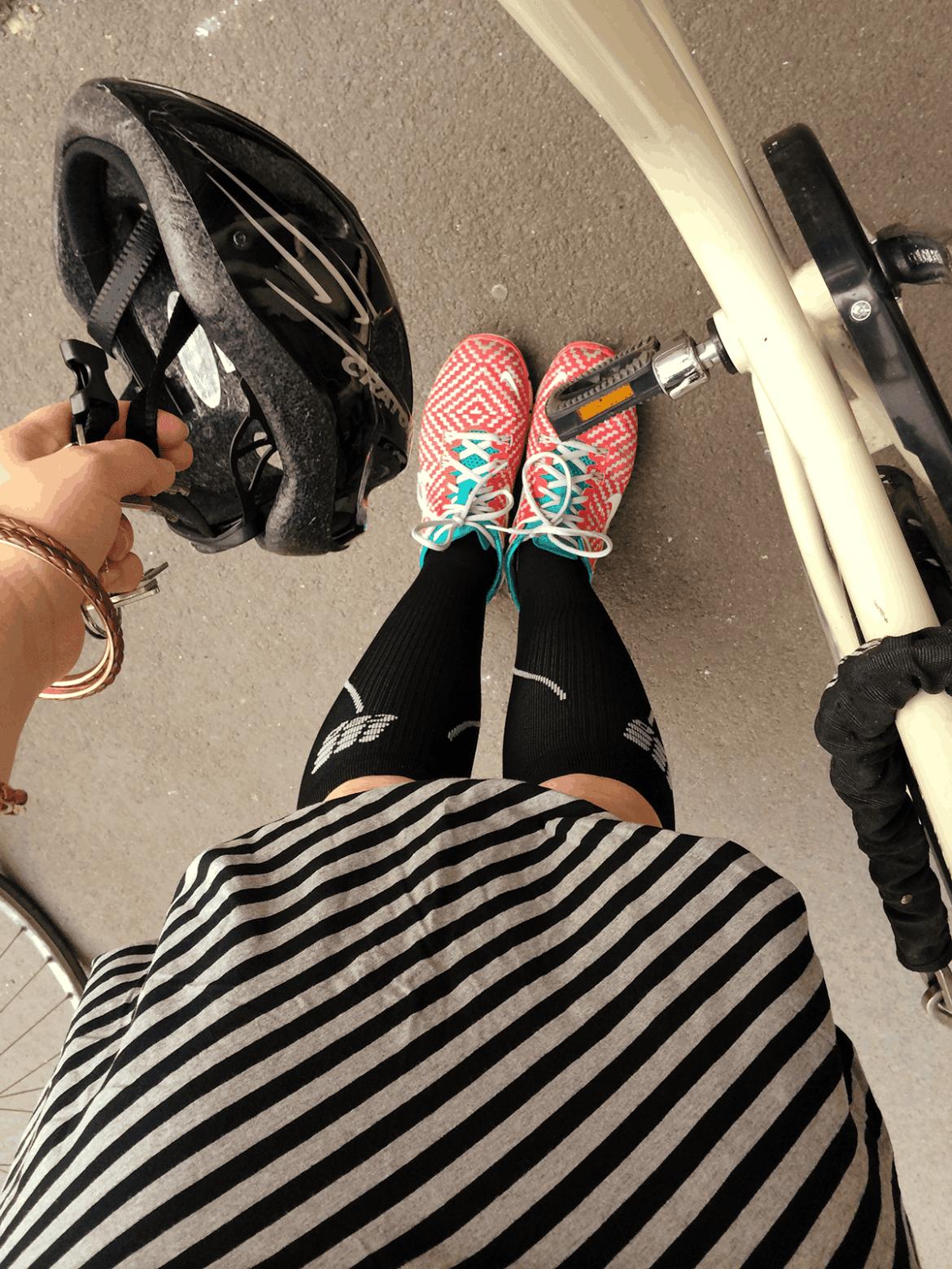 Ausgleichssport_Fahrradfahren