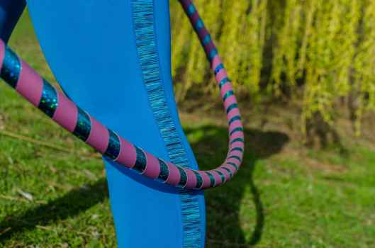 Hula-Hoop Fabletics Details