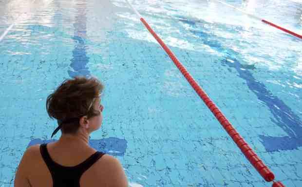 Schwimmen als Ausgleichssport